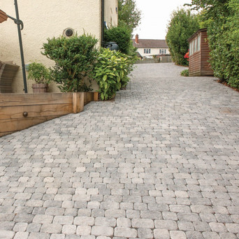 Block Paving sets