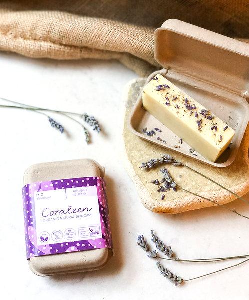 Lavender Love  -  AOC Lavender de Provence