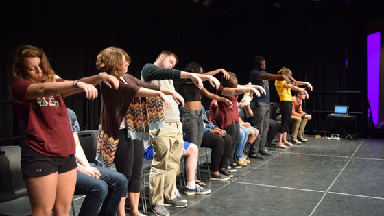 Stage Hypnosis – How and Why it Works