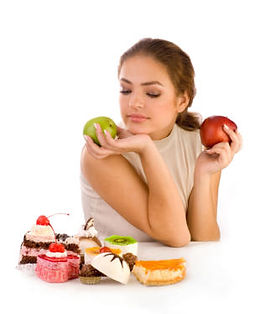 Hypnosis Helps make Better Food Choices for Better Health