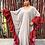 Thumbnail: Tambi Frill Bubu/Caftan Dress