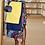Thumbnail: Color Block Skirt