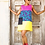 Thumbnail: Color-Block Dress