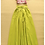 Thumbnail: Embroidery Blouse w Long Skirts Elegant Twinset