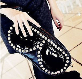 Sunglass clutch bag CB004