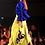 Thumbnail: Ethnic Revolution Skirt/Top Set