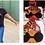 Thumbnail: Afro Emoji T-Shirts