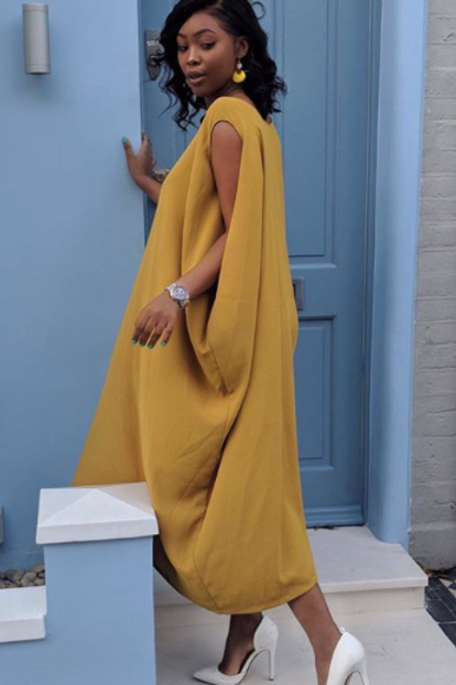 Araba Dress