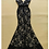 Thumbnail: Lace Flowers High Street Mermaid Dress