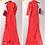 Thumbnail: One Shoulder Sexy Side Split Dress