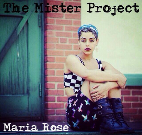 Maria Rose Mister Project