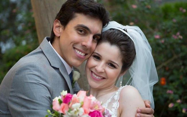Elas se casaram com o primeiro namorado
