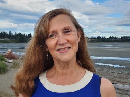 WIL Feature: Sharon K. Summerfield