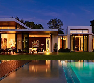 Mansion Rentals Miami