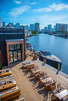 Wall Miami Beach