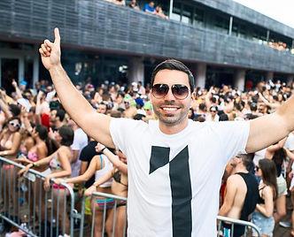 Promoter Miami Beach