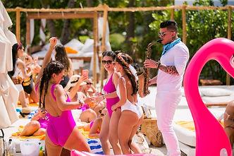LIV Miami Beach