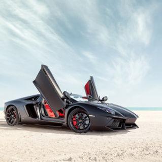 Exotic Car Rentals Miami