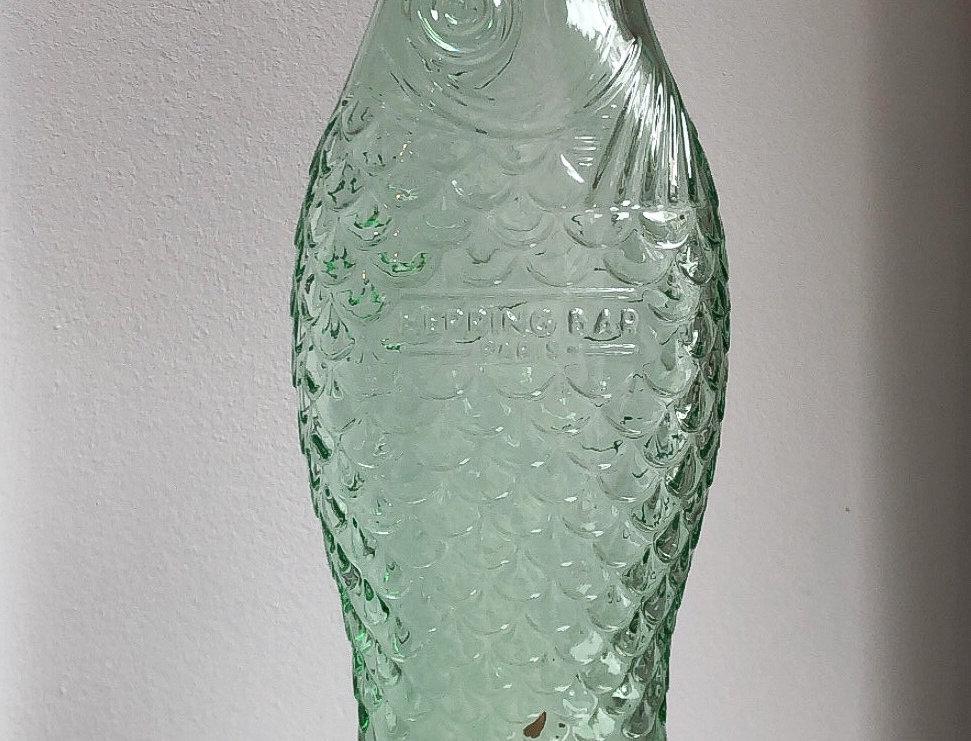 Serrax waterkan herring groen