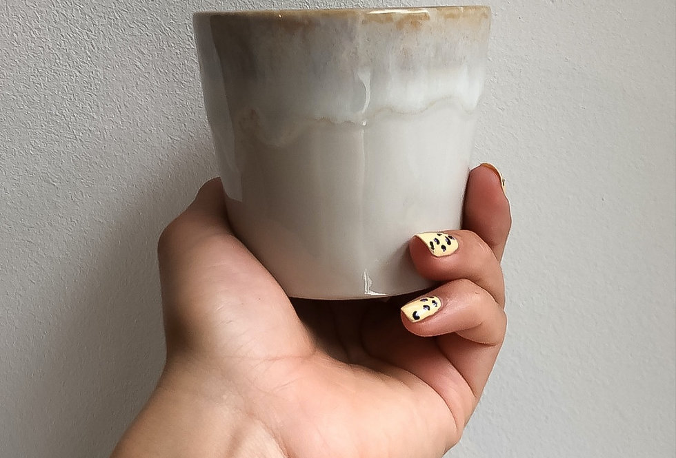 Coffee Cup | Off White