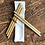 Thumbnail: Bamboe rietjes | set van 5