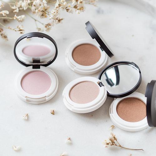 Lidschatten: Lily Lolo Cosmetics Pressed Eye Shadow
