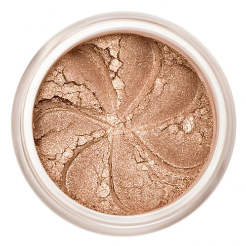 Lidschatten: Lily Lolo Cosmetics Mineral Eye Shadow - Sticky Toffee