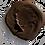 Augenbrauen Creme: MADARA Natural Brow Pomade - Ash Brown