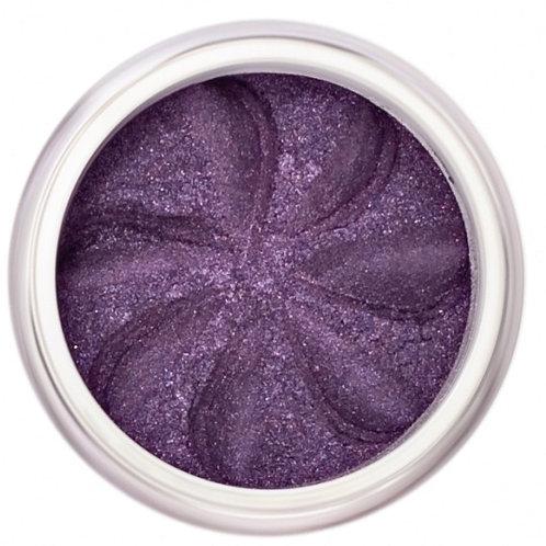 Lidschatten: Lily Lolo Cosmetics Mineral Eye Shadow - Deep Purple