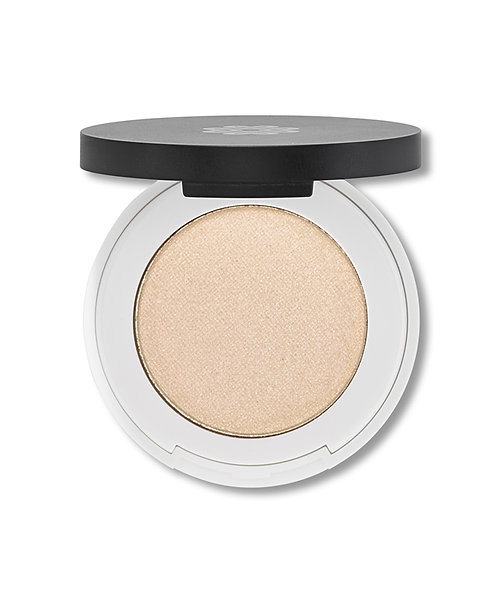 Lidschatten: Lily Lolo Cosmetics Pressed Eye Shadow - Ivory Tower