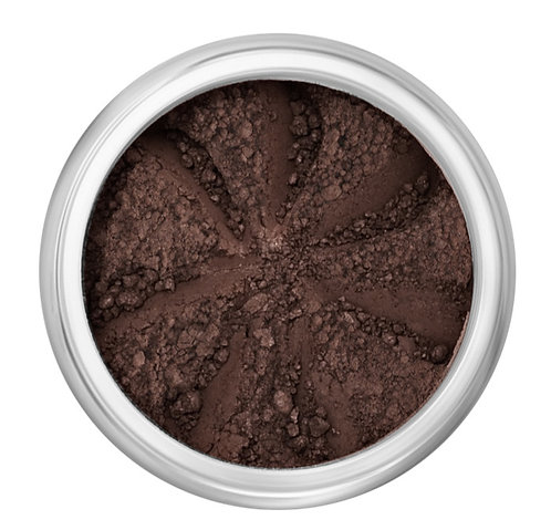 Lidschatten: Lily Lolo Cosmetics Mineral Eye Shadow - Black Sand