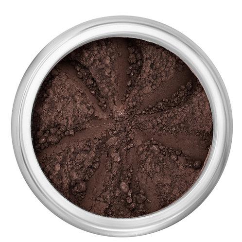 Lidschatten: Lily Lolo Cosmetics Mineral Eye Shadow - Black Sand
