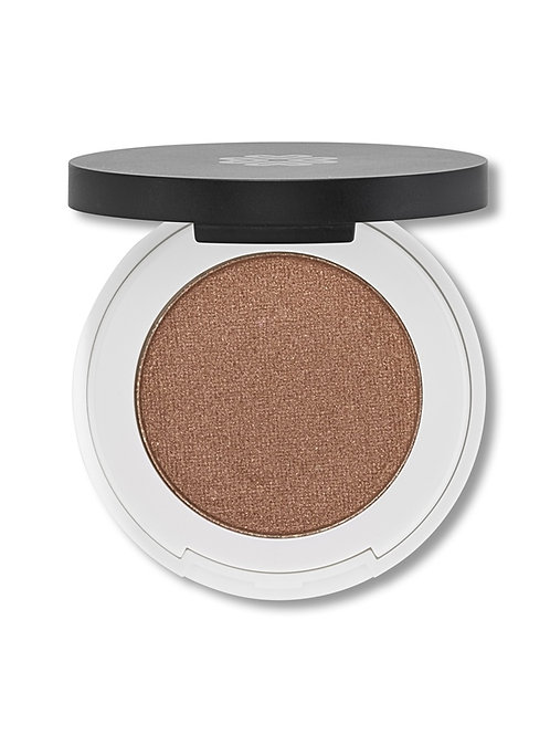 Lidschatten: Lily Lolo Cosmetics Pressed Eye Shadow - Take The Biscouit