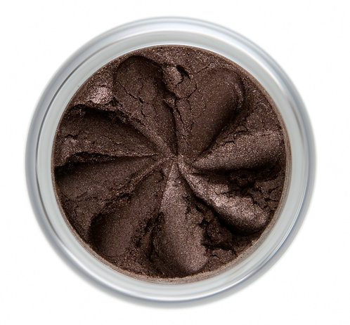 Lidschatten: Lily Lolo Cosmetics Mineral Eye Shadow - Moonlight