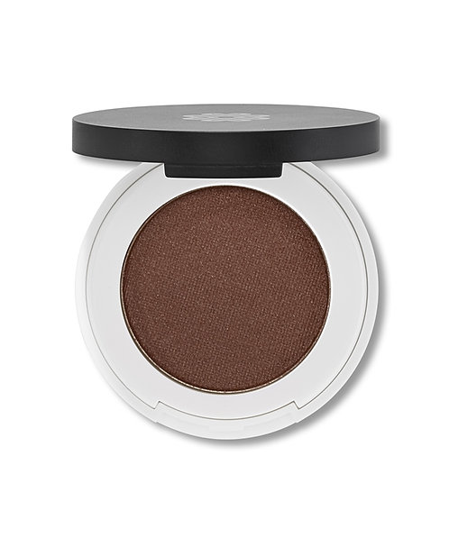 Lidschatten: Lily Lolo Cosmetics Pressed Eye Shadow - I Should Cocoa