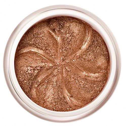 Lidschatten: Lily Lolo Cosmetics Mineral Eye Shadow - Bronze Sparkle
