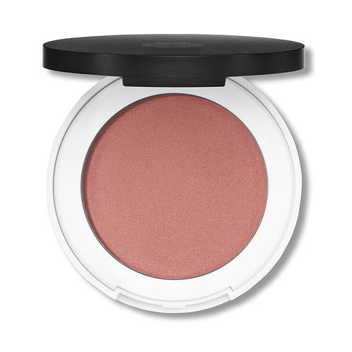 Rouge: Lily Lolo Cosmetics Pressed Blush - Burst Your Bubble