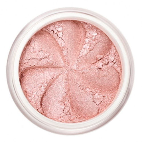 Lidschatten: Lily Lolo Cosmetics Mineral Eye Shadow - Pink Champagne