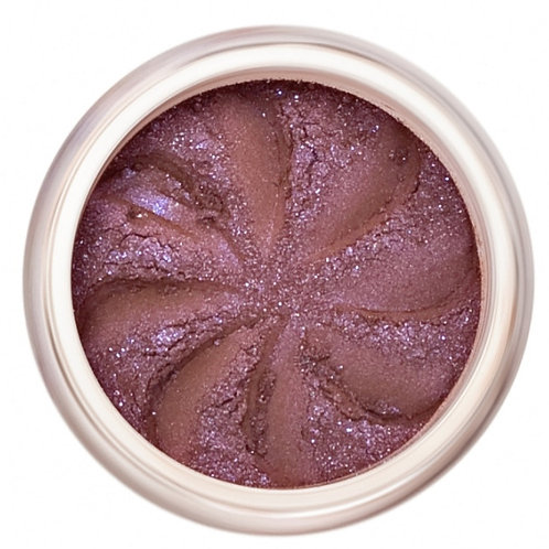 Lidschatten: Lily Lolo Cosmetics Mineral Eye Shadow - Choc Fudge Cake