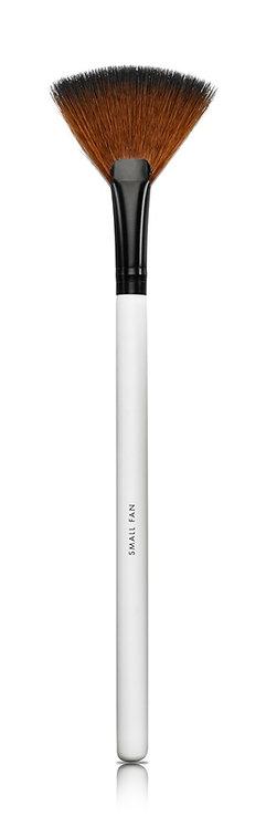 Fächerpinsel: Lily Lolo Cosmetics - Small Fan Brush