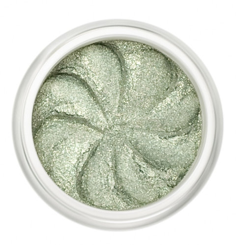 Lidschatten: Lily Lolo Cosmetics Mineral Eye Shadow - Green Opal