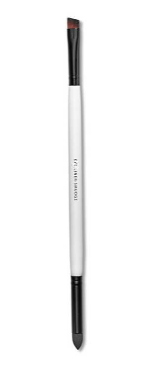 Eyeliner-Pinsel: Lily Lolo - Eye Liner & Smudge Brush