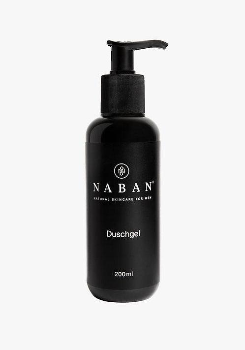 Naban Haarschampoo und Duschgel für Herren