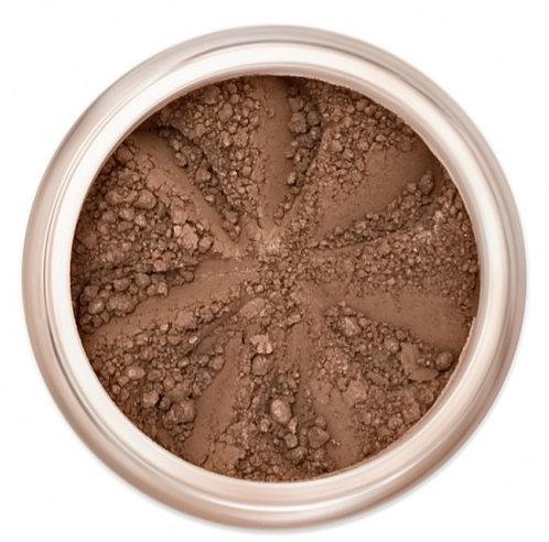 Lidschatten: Lily Lolo Cosmetics Mineral Eye Shadow - Mudpie