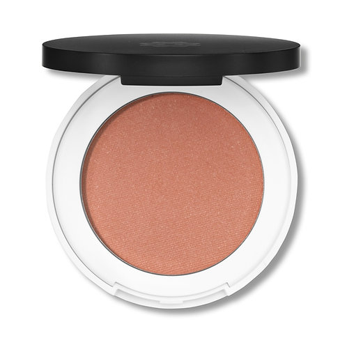 Rouge: Lily Lolo Cosmetics Pressed Blush - Just Peachy