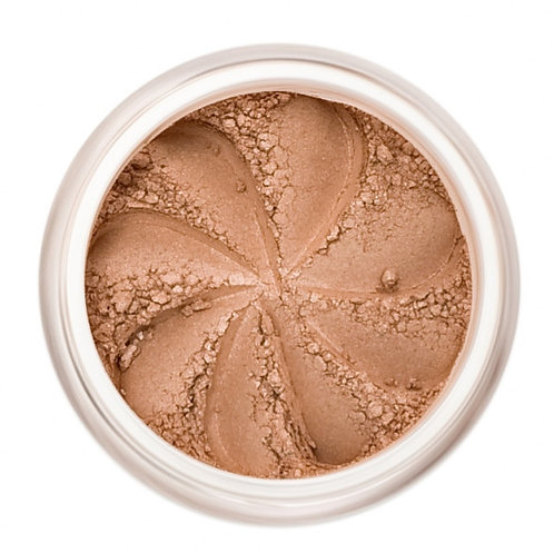 Lidschatten: Lily Lolo Cosmetics Mineral Eye Shadow - Soft Brown