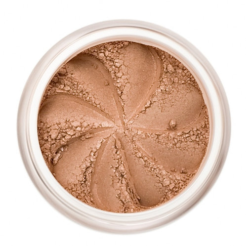 Lidschatten: Lily Lolo Cosmetics Mineral Eye Shadow - Soft Brown