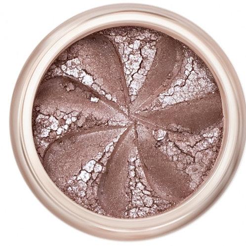 Mineral Eye Shadow - Smoky Brown