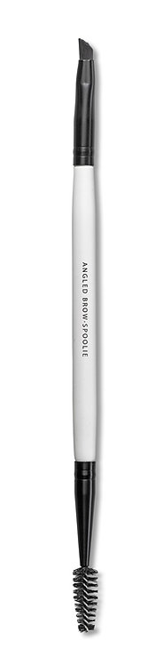 Augenbrauen Bürstchen & Pinsel: Lily Lolo -  Angled Brow & Spoolie
