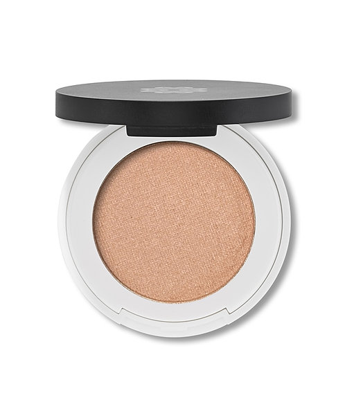 Lidschatten: Lily Lolo Cosmetics Pressed Eye Shadow -  Buttered Up